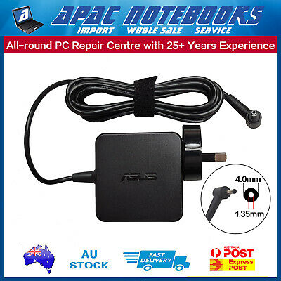 Genuine 19V 2.37A 45W Power Supply AC Adapter Charger for ASUS ZenBook UX310UA