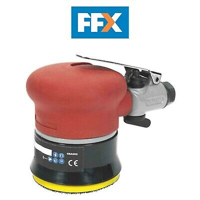 Sealey GSA003 Air Palm Orbital Sander 75mm