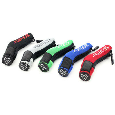 Universal Motorcycle Rubber Pedal Gearshif Sock Peg Shift Gear Cover For HONDA