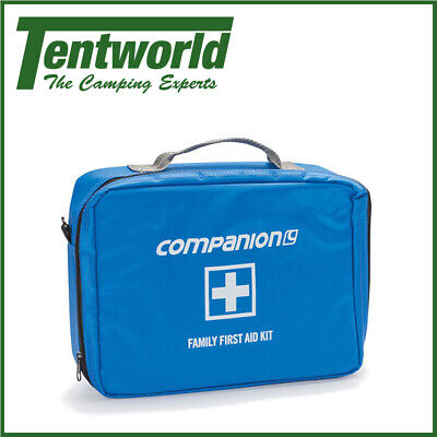 Companion First Aid Kit - Family
