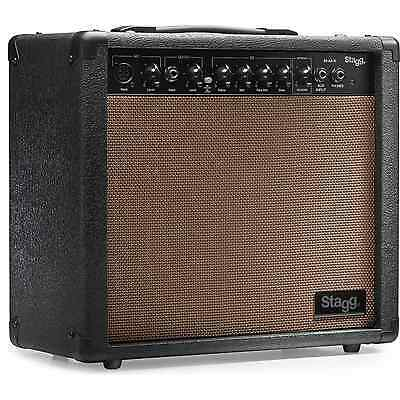 Stagg 20 AA 20W Acoustic Guitar Amplifier