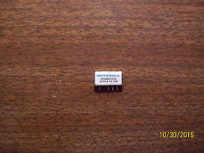 Minitor II Tone Reeds NLN7834A---All have been tested
