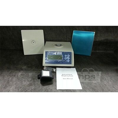 CCI Scale Company WAVE 3KG/1KG Portion Scale, LCD Display, Auto Off