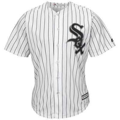 Majestic Chicago White Sox Cool Base MLB Trikot Home