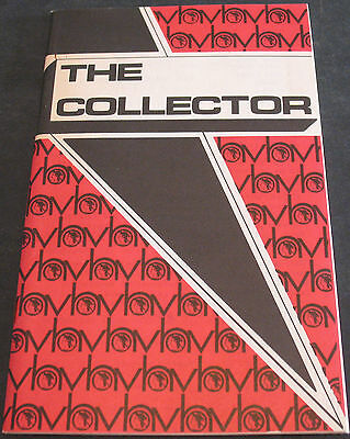 Vintage - First Edition of The Collector By Van Horne Sales - On Canadian Coins