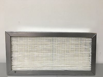 """Flanders Precisionaire Precisioncell II 80255.041224 M Air Filter,12"""" x 24"""" x 4"""""""