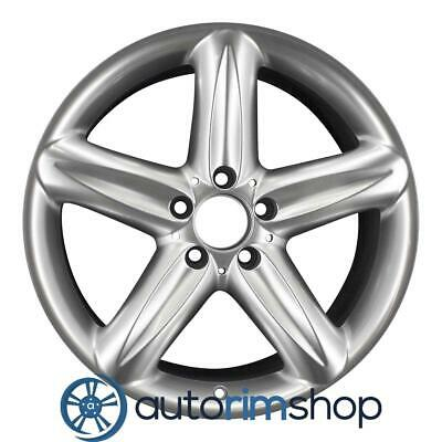 Mercedes Cl S Class 2003 2004 2005 2006 18 Rim Wheel Facotry Oem
