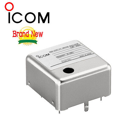 Icom☆Japan- CR-293 HIGH STABILITY CRYSTAL UNIT FOR IC-R8500
