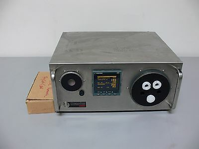 Rotronic Hydrogen 2A Temperature and Humidity Calibrator w/ Accesories