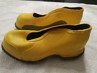 Dielectric Salisbury Work Shoes by Honeywell (ASTM F 2413) Pre-Owned Size 9