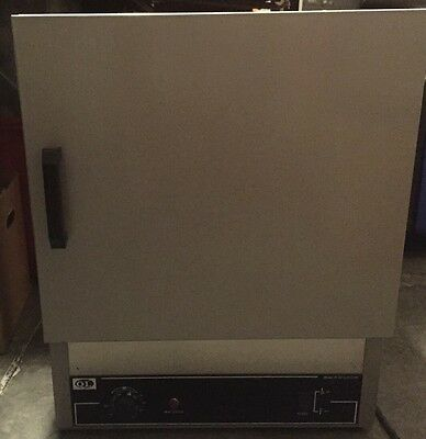 Quincy Lab Inc. Model 30 GC 30GC Gravity Convection Lab Oven