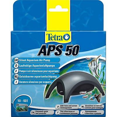 Tetra APS 50 Silent Aquarium Air Pump