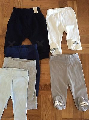 Boys Baby Clothes Size 00