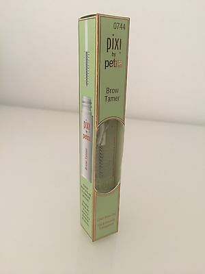 Pixi by Petra Brow Eyebrow Tamer - Clear Gel NEW FRESH STOCK - SEALED