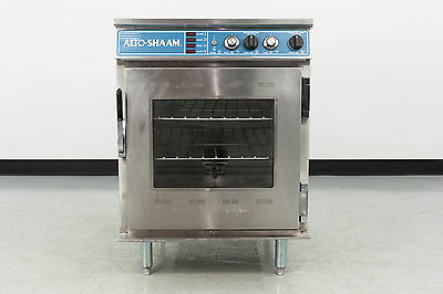 Used Alto-Shaam CHS-76 Cook & Hold Smoker Oven