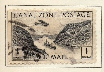 Panama 1931 Early Issue Fine Used 1D. 150306