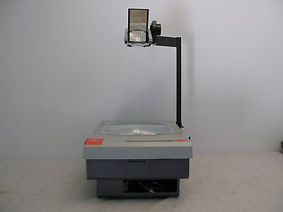 3M 905 Overhead Projector for Presentations Demonstrations Teaching Classroom