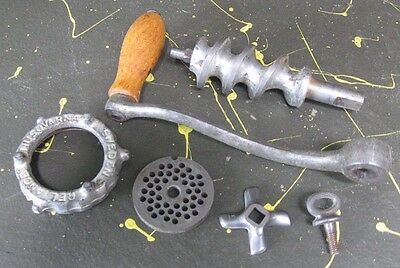 Husqvarna 5 Meat Grinder Food Chopper Replacement Parts