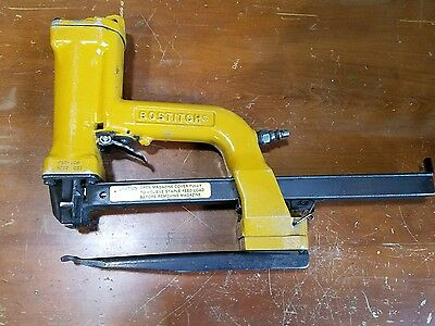 Bostitch P50 Pneumatic Plier Stapler Staple Gun