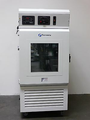 TENNY T20RC-3 Environmental Chamber  30 x 32 x 36  -73C to +200C & 98% Humidity