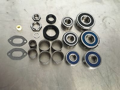 Ford Courier / Mazda Bravo 2wd Sump Type Gearbox Overhaul/Rebuild Kit