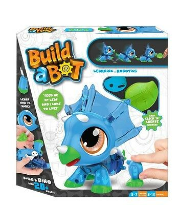 NEW Build A Bot - Dino from Mr Toys
