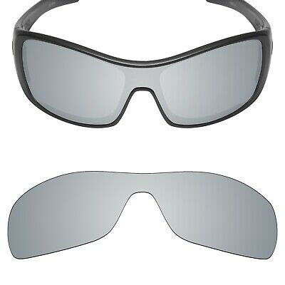 11a136f4718ae MRY POLARIZED REPLACEMENT Lenses for-Oakley Antix Sunglasses Fire ...