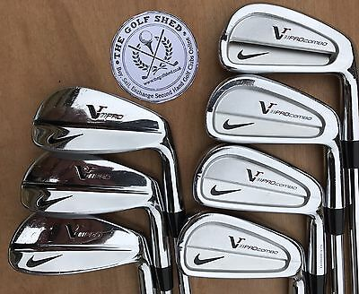 NIKE VR PRO COMBO Irons 4 - PW - DYNAMIC GOLD S300  SHAFTS