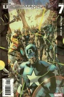 Ultimates (Vol 2) #   7 Near Mint (NM) Marvel Comics MODERN AGE