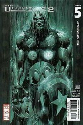 Ultimates (Vol 2) #   5 Near Mint (NM) Marvel Comics MODERN AGE