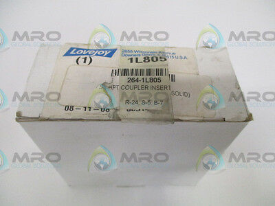 Lovejoy 1L805 Coupler Insert *new In Box*