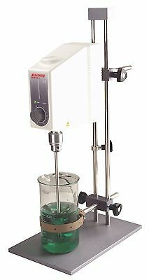 NEW Kinematica Polytron® Polymix Overhead Stirrer PX- SR 50 E Complete Package