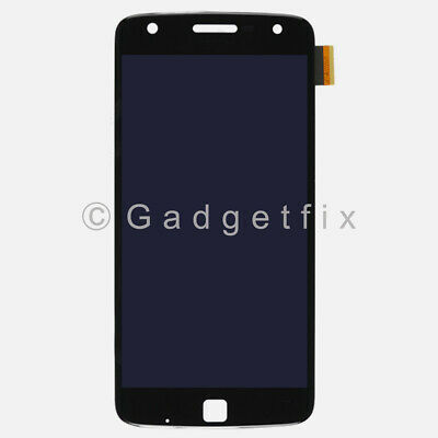 OLED Motorola Moto Z Play XT1635-02 | Droid XT1635-01 LCD Touch Screen Digitizer