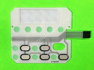 511867Rh Original Type High Quality Touchpad For 511867 (922850, 510036, Sqdc-2)
