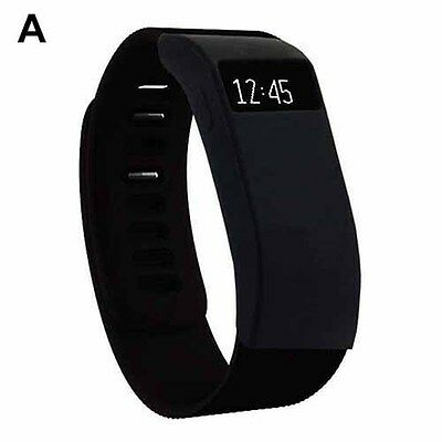 Silicone Replacement Sleeve Case Band Cover for Fitbit Charge/Charge HR Healthy
