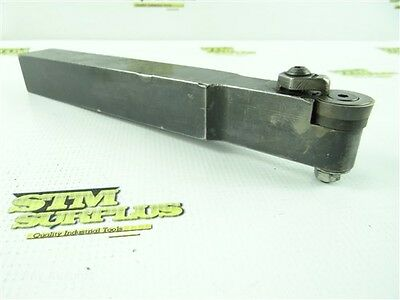 """Carboloy Model Proon-20-8 Round Nose Indexable Tool Holder 1-1/4"""" Shank"""