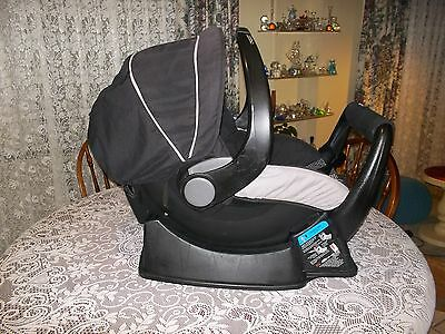 Britex  Safe N Sound ( Unity ) 2012  Baby  Infant  Car  Seat  Capsule