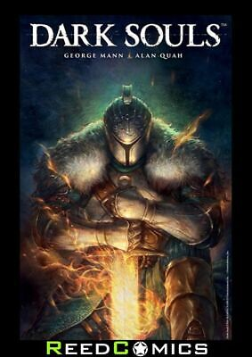 DARK SOULS BREATH OF ANDOLUS GRAPHIC NOVEL New Paperback