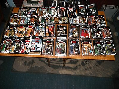 Star Wars The Vintage Collection--Wow