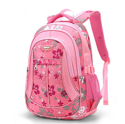 2017 New Schoolbag Children Bag Student Bag Fashion Printing Backpack Bag