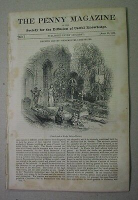 1836: graves & CEMETERY decorating; the IBEX; South Staffordshire mining UK