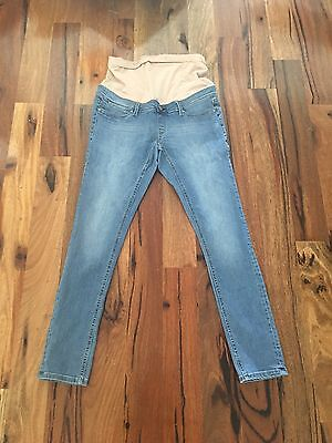 Maternity Jeans Jean West S12