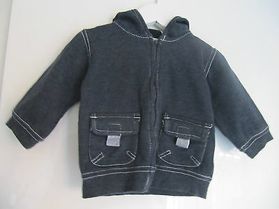 Cotton On jacket Sz 00 or 3-6 months