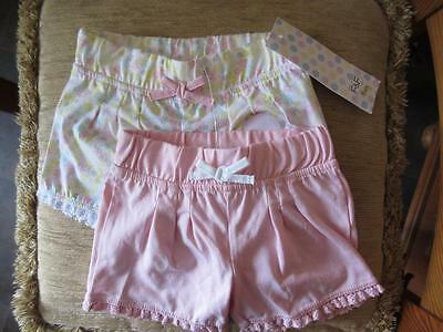 F&F baby shorts size upto 3 months new