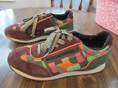 Women's Kangaroos Shoes Size 10