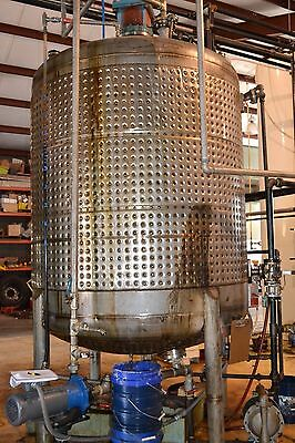 Commercial Biodiesel Equipment - Full Process Line - Huge Discount