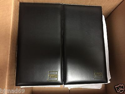 Case of 25 New Credit Card Holders Restaurant Supply AMEX [JS10423]