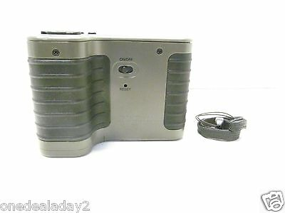 "Moultrie Picture Viewer 2.8"" Digital Picture Frame ***AS IS NOT WORKING***"
