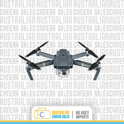 DJI Mavic Pro Authorised DJI Dealer *In Stock - Shipping Now!*