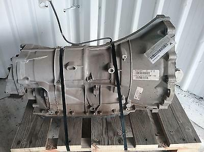 Ford Falcon Automatic Transmisionfg-Fg Mkii, Auto, 4.0, 6 Speed, 05/08-09/14